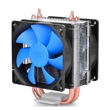 Deepcool Ice Blade 200M Heatsink & Fan, Intel & AMD Sockets